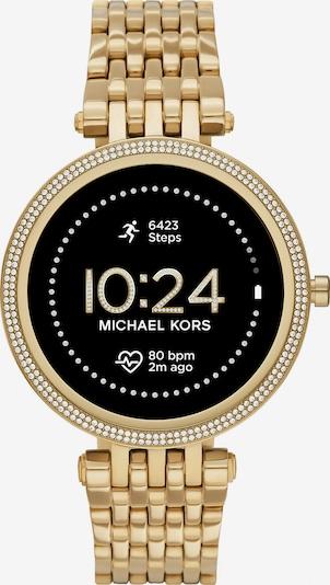 Michael Kors Digital Watch in Gold, Item view
