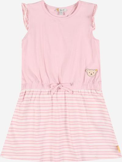 Steiff Collection Sukienka w kolorze różowy pudrowy / białym, Podgląd produktu