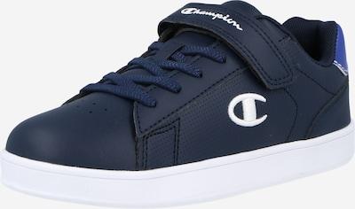Sneaker 'ALEX' Champion Authentic Athletic Apparel pe albastru marin, Vizualizare produs