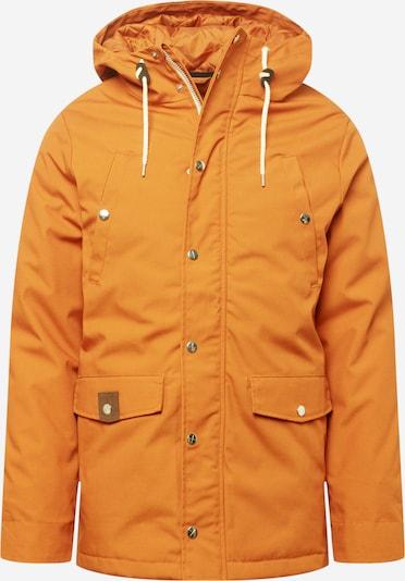 Revolution Jacke in orange, Produktansicht