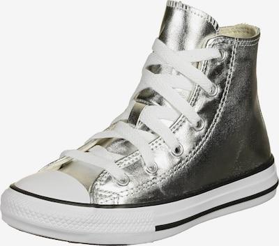 CONVERSE Sneaker 'Chuck All Star' in silber, Produktansicht