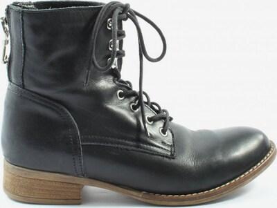 VARESE Schnür-Stiefeletten in 37 in schwarz, Produktansicht
