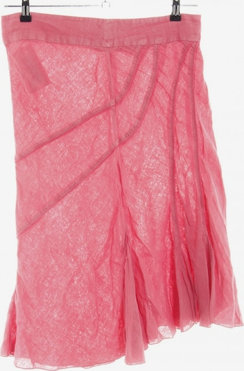 Nolita Asymmetrie-Rock in XL in pink, Produktansicht