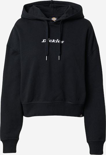 DICKIES Sweatshirt 'Loretto' in de kleur Zwart, Productweergave