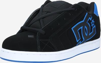 DC Shoes Sportovní boty 'Net' - královská modrá / černá, Produkt