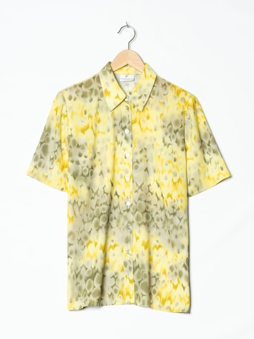 FRANKENWÄLDER Blouse & Tunic in XL in Yellow