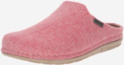 SHEPHERD OF SWEDEN Pantofle 'Annsofie' - růžová, Produkt