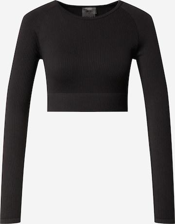 aim'n Funksjonsskjorte i svart