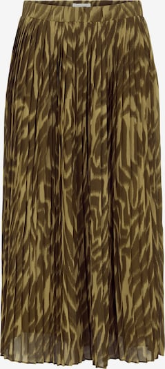 OBJECT Seelik 'Zania' pruun / helepruun, Tootevaade
