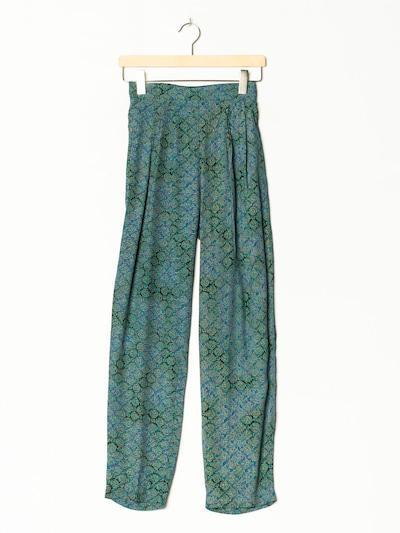 PETITE SOPHISTICATE Hose in XS/29 in grün, Produktansicht