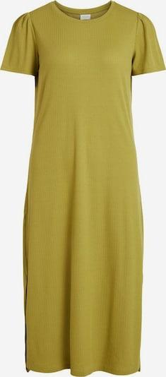VILA Kleid in grün, Produktansicht