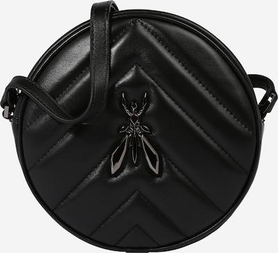 PATRIZIA PEPE Tasche in schwarz, Produktansicht