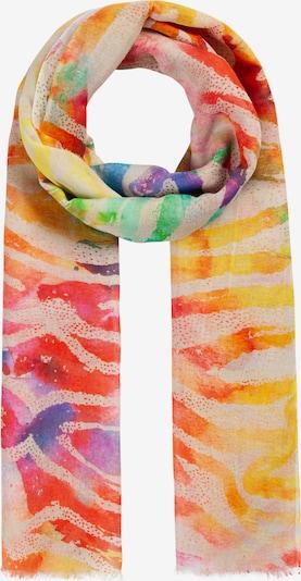 CODELLO Masque en tissu en mélange de couleurs, Vue avec produit