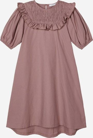 NAME IT Kleid in mauve, Produktansicht