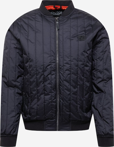 INDICODE Starpsezonu jaka, krāsa - melns, Preces skats