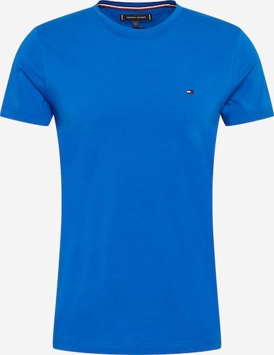 TOMMY HILFIGER Koszulka w kolorze kobalt niebieskim, Podgląd produktu