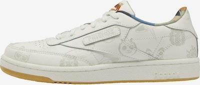 Reebok Classics Sneakers in Grey / White, Item view