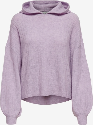 Only (Tall) Pullover 'Corrine' in lila, Produktansicht