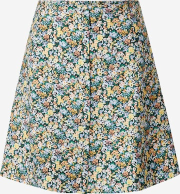 EDITED Skirt 'Frida' in Mixed colors