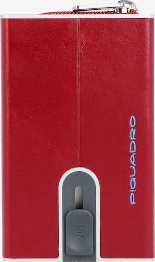 Piquadro Portemonnee in de kleur Rood, Productweergave