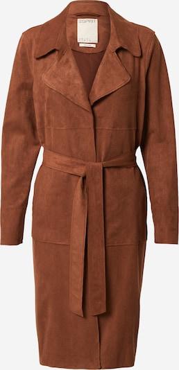 ESPRIT Płaszcz przejściowy w kolorze brązowym, Podgląd produktu