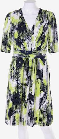 ELLEN TRACY Kleid in M in Grün