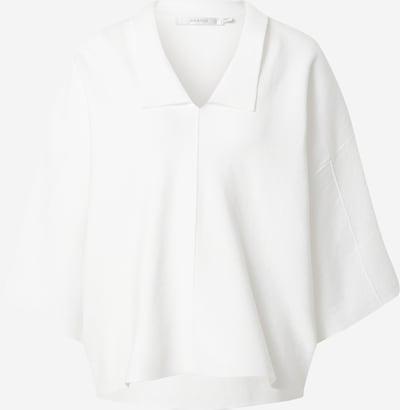 Gestuz Pullover 'Talli' in weiß, Produktansicht