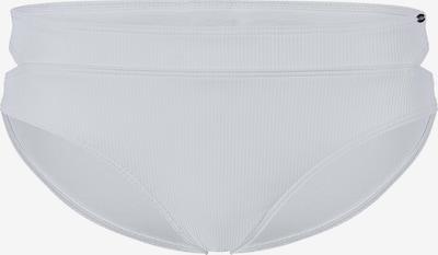 Slip costum de baie 'Cali' Skiny pe alb, Vizualizare produs