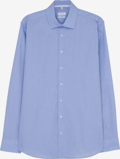 SEIDENSTICKER Zakelijk overhemd in de kleur Blauw, Productweergave