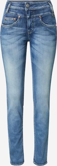 Herrlicher Дънки 'Sharp Slim Organic Denim' в синьо, Преглед на продукта