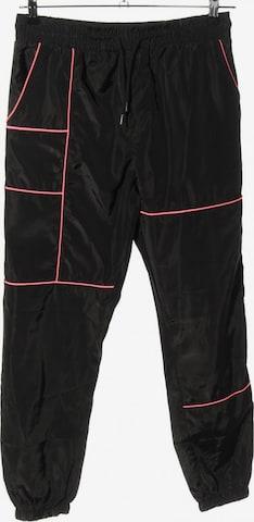 QED London Sporthose in M in Schwarz