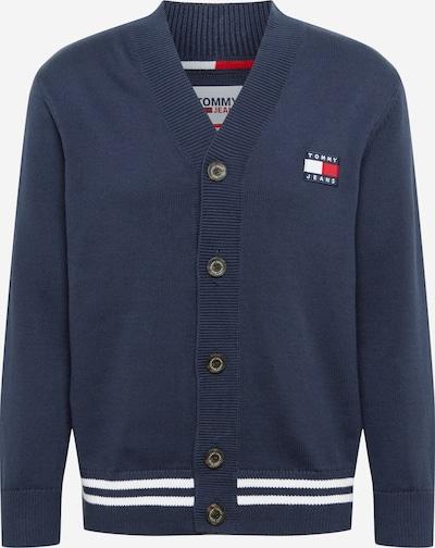 Giacchetta Tommy Jeans di colore navy, Visualizzazione prodotti