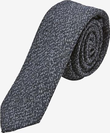 Cravate s.Oliver en gris