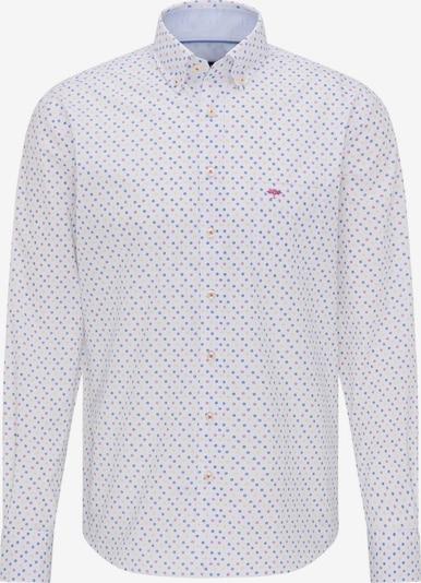 FYNCH-HATTON Freizeithemd in mischfarben, Produktansicht