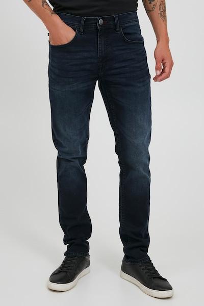 BLEND Jeans 'Jet fit' in Blue, View model