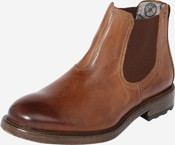 LLOYD Chelsea Boots in Brown
