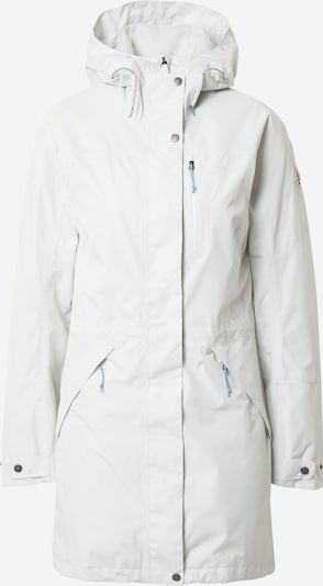 Schöffel Outdoor coat 'Malmö' in White, Item view