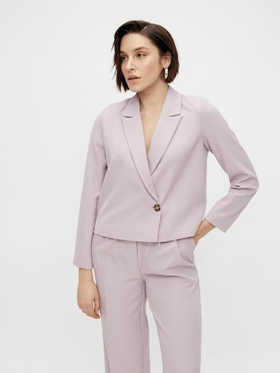 Y.A.S Blazer 'Doris' in Pastel purple, View model