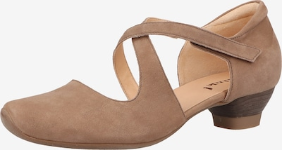 THINK! Pumps in beige, Produktansicht