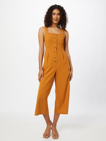 FRNCH PARIS Jumpsuit in Yellow