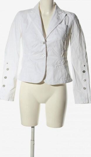 Marc Cain Sports Jeansblazer in M in weiß, Produktansicht