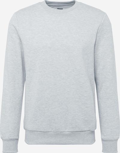 River Island Sweat-shirt en gris clair, Vue avec produit