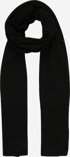 NU-IN Schal in schwarz, Produktansicht