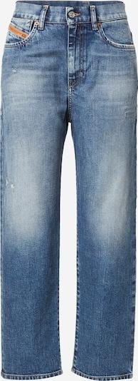 DIESEL Jeans 'D-AIR' in Blue denim, Item view