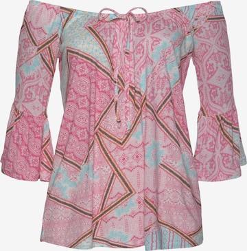 VIVANCE Tričko - ružová
