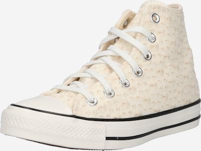 CONVERSE Zapatillas deportivas altas en crema, Vista del producto
