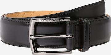 Cintura 'BERGSTROM' di Tiger of Sweden in nero