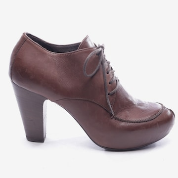VIC MATIÉ Dress Boots in 38,5 in Brown