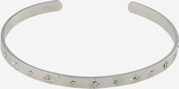 VILA Armbånd 'JINA' i sølv