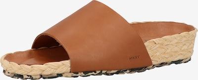 MAHONY Mules in Brown, Item view